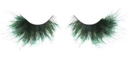 The Shu Uemera Feather Lash