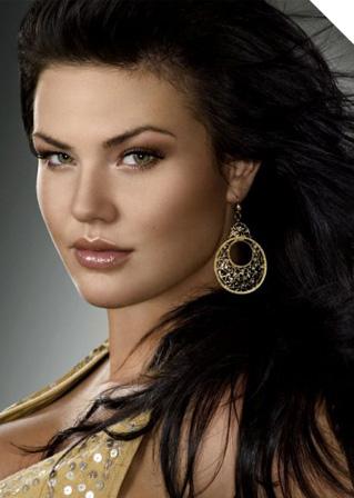 Plus Model Christina, B&M Models