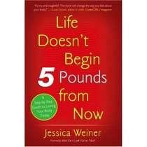 Jessica Weiner Books