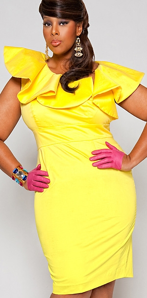 Best Yellow Dress Size 20 Photos - Mikejaninesmith.us ...