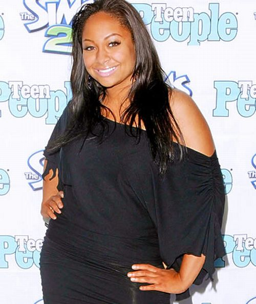 raven-symon�. darling Raven Symone has